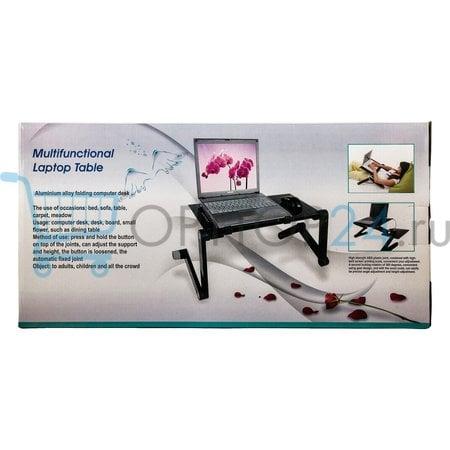Складной столик для ноутбука T9 оптом
