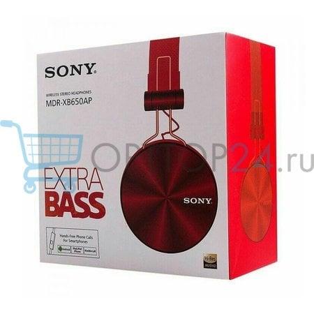 Наушники Sony Mdr-xb650ap оптом