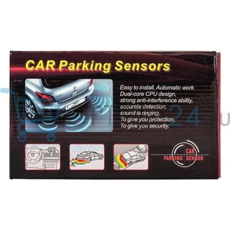 Парктроник CAR Parking Sensors оптом