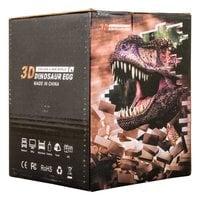 3D ночник динозавр в яйце