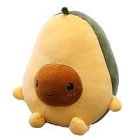 Мягкая игрушка Авокадо 40 см