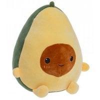 Большое Авокадо мягкая игрушка 60 см
