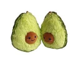 Плюшевая игрушка Авокадо 20 см