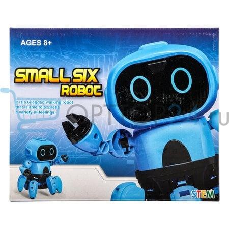 Интерактивный робот Small Six Robot оптом