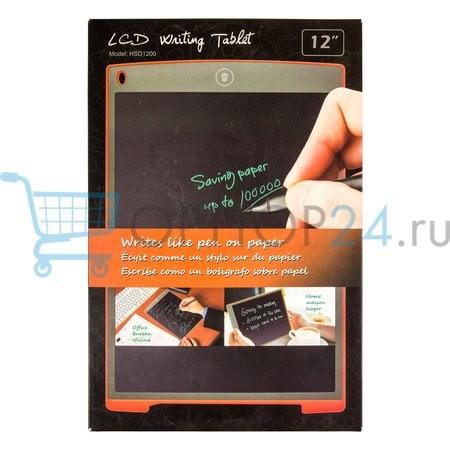 """Планшет для рисования LCD Writting Tablet 12"""" оптом"""