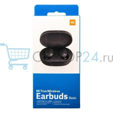 Беспроводные наушники Mi True Wireless Earbuds Basic оптом