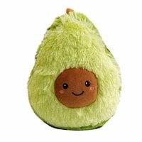 Большое Авокадо плюшевая игрушка 60 см