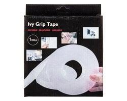 Многоразовая крепежная лента Ivy Grip Tape 1 м