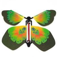 Летающая бабочка (Magic Flyer) (Butterfly Surprise)