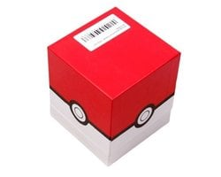 Power bank PokeBall 10000mAh stars