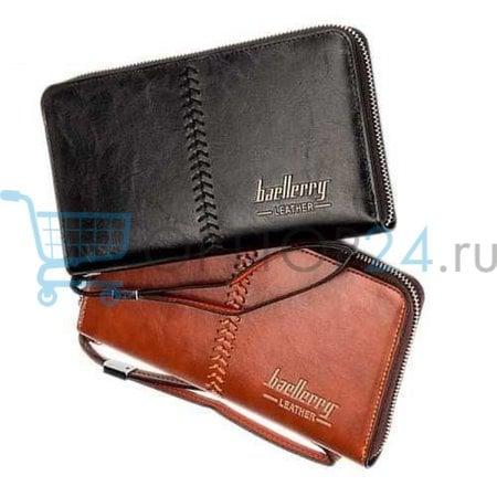 Портмоне Baellerry Leather оптом