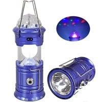 Кемпинговый светильник фонарь Magic Cool Camping Light