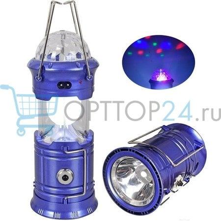 Кемпинговый светильник фонарь Magic Cool Camping Light оптом