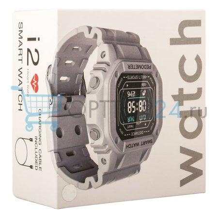 Смарт часы Smart Watch i2 оптом