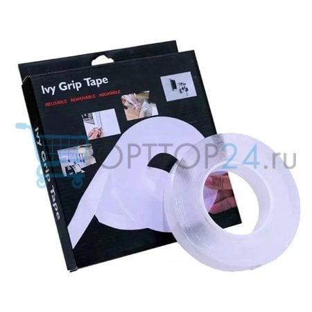 Многоразовая крепежная лента Ivy Grip Tape 3 м оптом