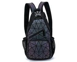 Голографический рюкзак Хамелеон