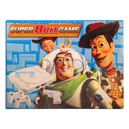 Игровая приставка Super 8 bit Game оптом