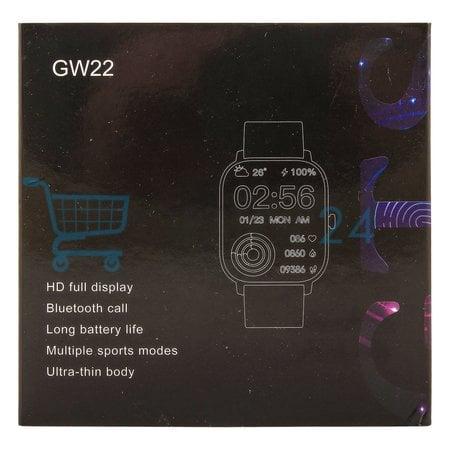 Смарт часы GW22 оптом