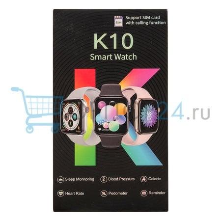 Смарт часы K10 оптом