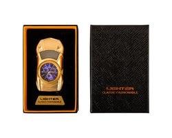 Зажигалка-часы Lighter Classic Fashionable