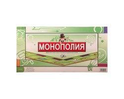 Настольная игра Монополия классическая арт.2