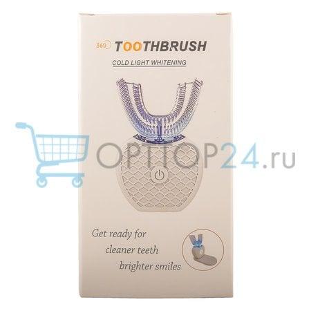 Ультразвуковая зубная щетка капа оптом