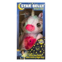 Игрушка ночник Star Belly