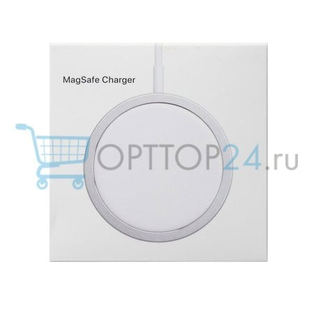 Беспроводное зарядное устройство MagSafe Charger оптом
