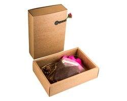 Подарочный набор Букет из мыльных роз