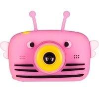 Детский фотоаппарат Пчелка