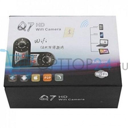Мини камера Q7 HD WiFi Camera оптом