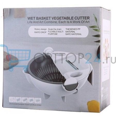 Овощерезка Wet Basket Vegetable Cutter оптом
