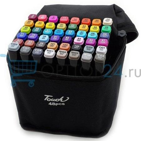 Маркеры touch 48 цветов оптом