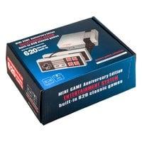 Игровая приставка Mini Game Anniversary Edition 620 игр