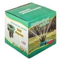 Ороситель спринклер для полива Multifunctional Sprinkler 360 degrees