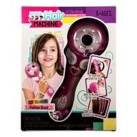 Детский набор с машинкой для плетения волос Braided Hair Machine