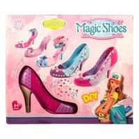 Детский набор Magic Shoes