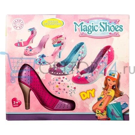 Детский набор Magic Shoes оптом