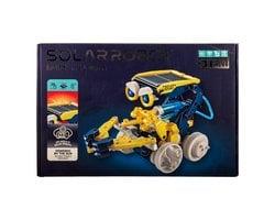Конструктор на солнечной батарее Solar Robot Build and Learn 11 в 1