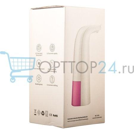 Сенсорный диспенсер для мыла Mmin Auto Foaming MC-001 оптом
