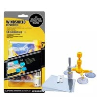 Набор ремонта стекла автомобиля Windshield Repair Kit