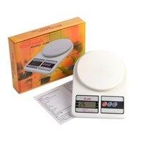 Электронные кухонные весы Kitchen Scale sf 400