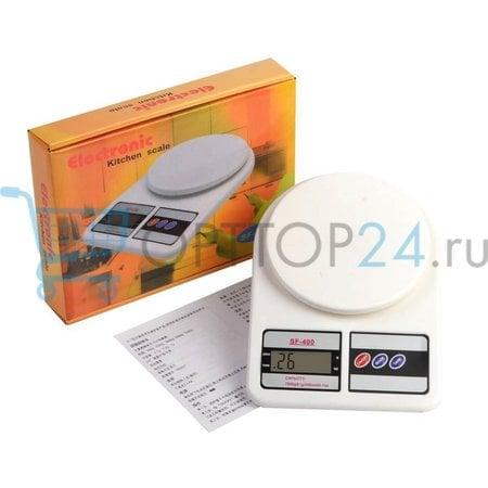 Электронные кухонные весы Kitchen Scale sf 400 оптом