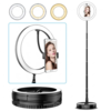 Кольцевая лампа Live Beauty Light оптом