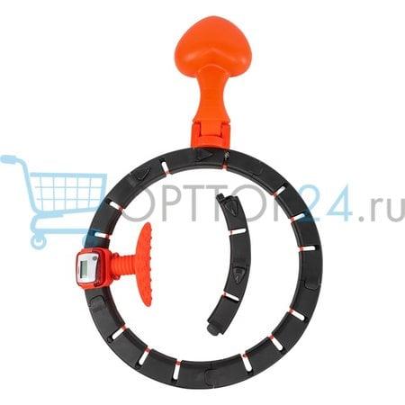 Обруч Hula hoop that won't fall оптом