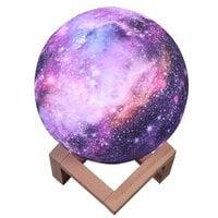 Светильник Галактика 12 см