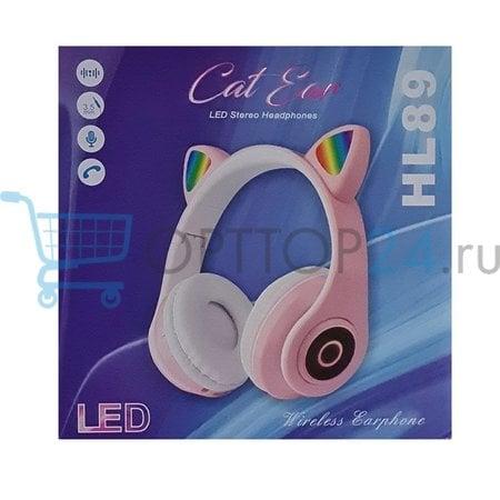 Беспроводные наушники Cat Ear оптом