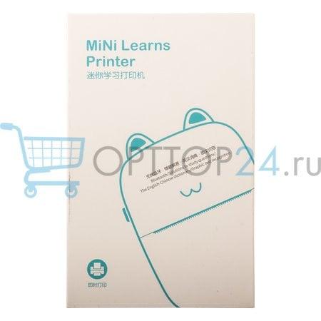 Детский мини принтер Mini Learns Printer оптом