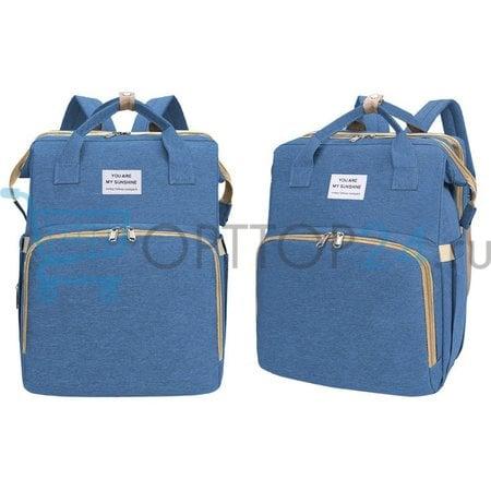 Складная кровать сумка для подгузников оптом