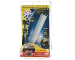 Светильник с датчиком движения Motion Brite